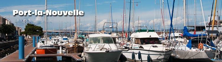 Tendance m t o 15 jours port la nouvelle - Office de tourisme port la nouvelle ...